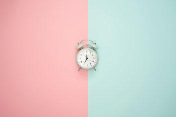 Zeitpunkt der Zustimmung