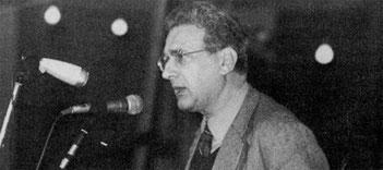 Ernest Mandel (1923-1995)