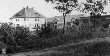 Herrenhaus Flotthof