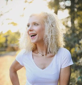 Porträt Nicole Gies