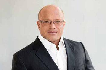 Rechtsanwalt für Arbeitsrecht Christopher Müller