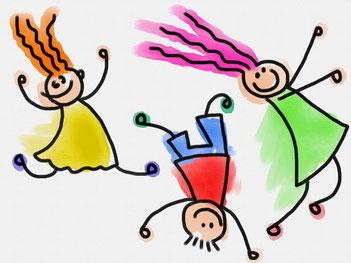 Lidwina-Goss-Gedankenoase-Kinder-Ängste-auflösen