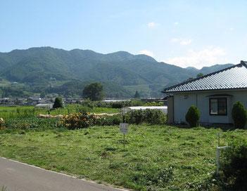 田舎暮らし風景 長野県 佐久市 あづま不動産