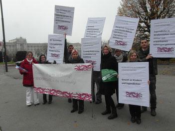 Foto: Netzwerk Kinderrechte (c) 2012