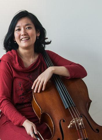 Cellolehrerin in München-Hadern