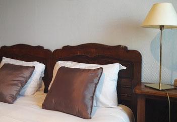 chambre standard hotel Saint Etienne à Caen
