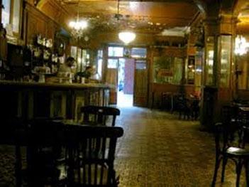 Bar Marsella Barselona