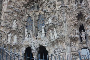 Авто-экскурсии по Барселоне
