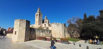 Экскурсии по Каталонии.