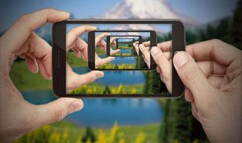 fotógrafos y fotografía
