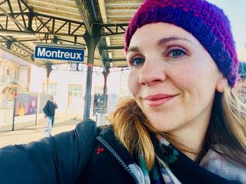 Zwischenstopp auf meiner McDo-Streetinterview-Tour quer durch die Schweiz