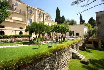 Centro Studi Italiani Babilonia (Taormina)