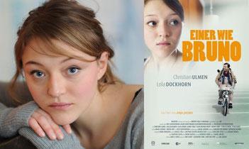 Lola Dockhorn, Filmplakat