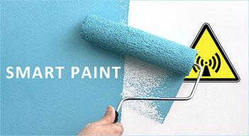 SMART paint