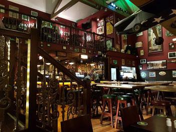 The Merchant Arch Bar Irish Pub