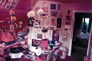 Meine erste 'Ausstellung'! (1978)