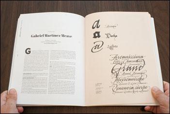 Traduction anglais-français typographie