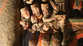 Die Heiligen Drei Könige (Credit: Markus Nolte*)