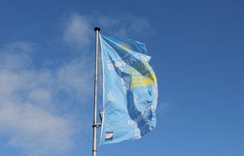 Borkum zeigt seit 2011 wieder Flagge auf der deutschen Turnier-Landkarte