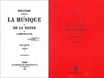 De La Fage Hist Generale De La Musique Musique Des Chinois Bibliotheque Chine Ancienne