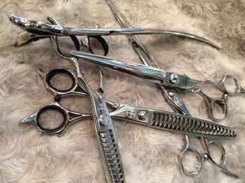 ワールドピースシザー 鋏 シザー scissors