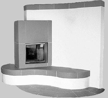 Kombinations- Ofen mit Tunneleinsatz