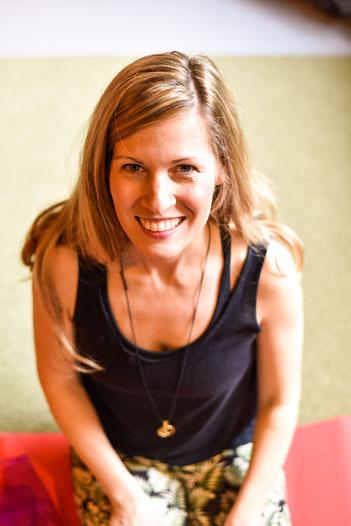 Lisa Hemsath Yoga