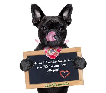 Reico Trockenfutter für alle Hunde