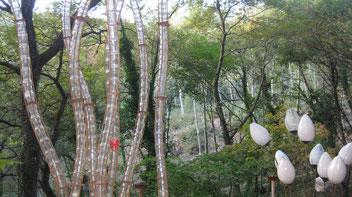 il giardino immaginario