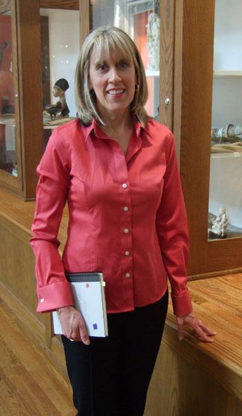 Education consultant – Debra Lemieux