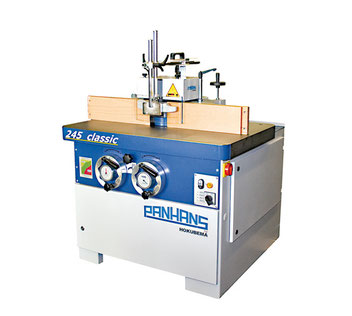 Schwenk-Fräsmaschine