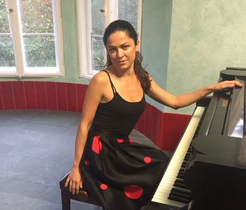 Jobs Klavierlehrer