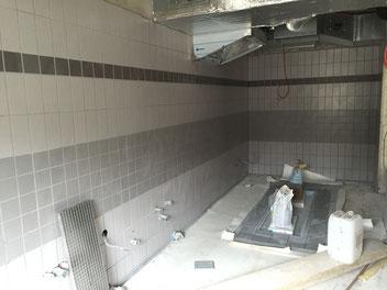 Verteilerküche Anforderungen Krankenhaus Altenheim GV