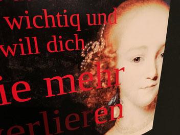 Freundinnen & andere Monster Video von Ulrike Filgers für das Frauenmuseum Bonn