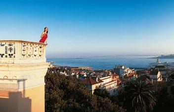 Olissippo Lapa Palace Lisbon Portugal