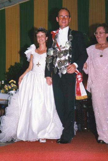Albert Leyendeckers 1989-90