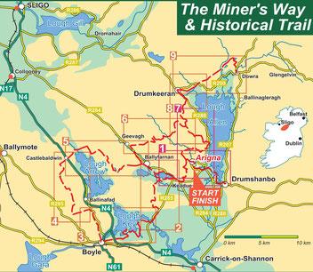 Miner's Way