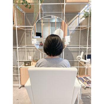 横浜 元町 石川町 美容室 美容院 ✂︎  ヘアサロン ヘアドネーション