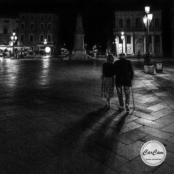 Venise, venice, sérénissime, travel, love, amour, noir et blanc, black and white, street photography, carcam, je shoote