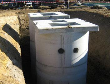 hydrocurage : vidage des fosses septiques 30kml autour de Villeréal