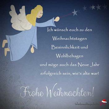 WhatsApp Weihnachtsgrüße 07