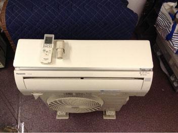 Panasonicルームエアコン13年製