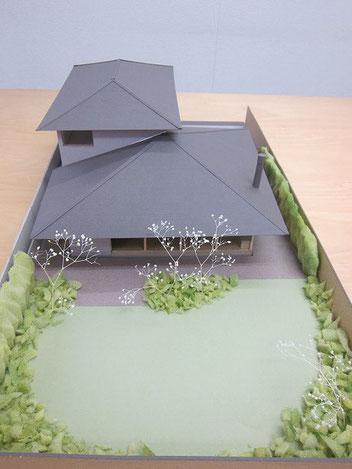 巴|烏野建築設計室