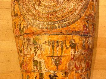 © David Sabel/Ägyptisches Museum Bonn (zum Vergrößern anklicken)