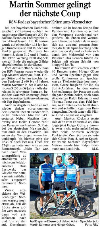 Quelle: Passauer Neue Presse 13.07.2016
