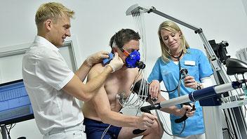 Dr. Matthias Marquardt - Check-up-Medizin