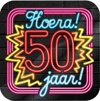 Neonschild 50x50xm € 4,99