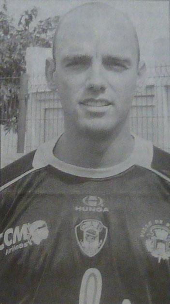 Nicolas GAGLIARDI