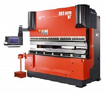 高精度ペンディングマシン(HDS-8025NT)