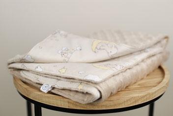 Decke, Babydecke, baby, handmade, Wunschdesign, personalisiert